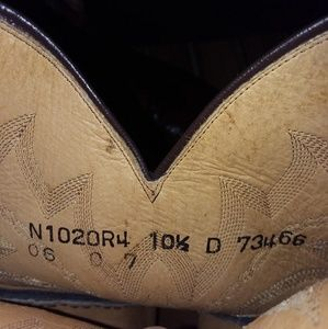 Lucchese Shoes - Lucchese boots